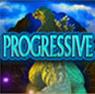 Godzilla on Monster Island - Progressive Slot