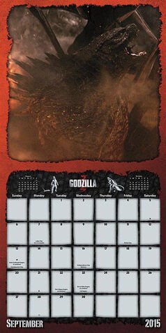 File:Godzilla 2014 Merchandise - Calendar 09 September.jpg