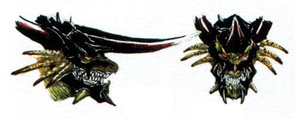 File:Concept Art - Mothra vs. Bagan - Bagan Head 1.png