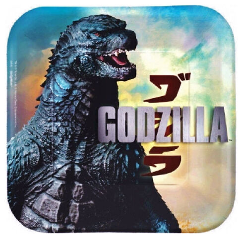 File:Godzilla 2014 Party Dessert Plate.jpg