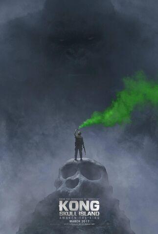 File:Kong Skull Island Poster.jpg
