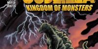 Godzilla: Kingdom of Monsters Issue 7