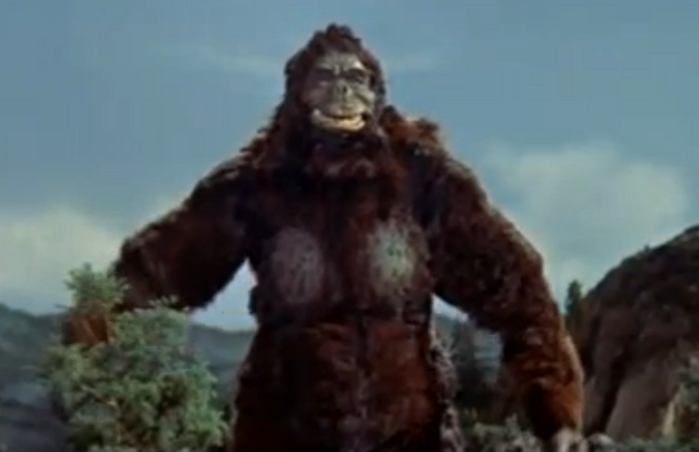 File:King Kong vs. Godzilla - 38 - Pose.png