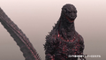 Shin Gojira - VFX Reel - 00001