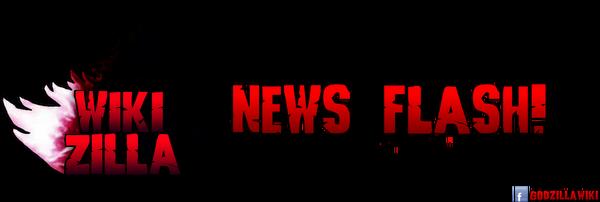 Wikizilla News Flash
