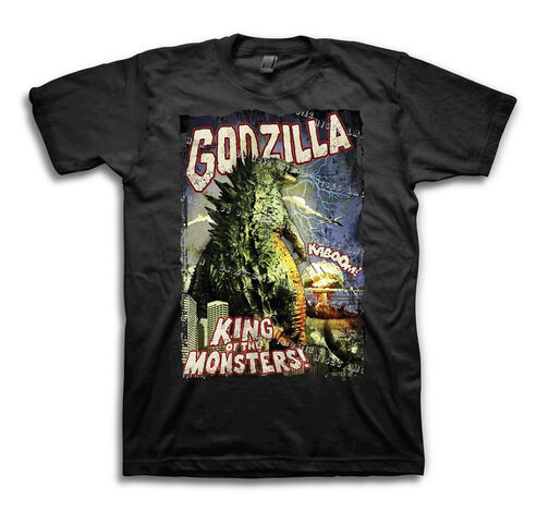 File:Godzilla 2014 Merchandise - Clothes - Unisex Shirt.jpg