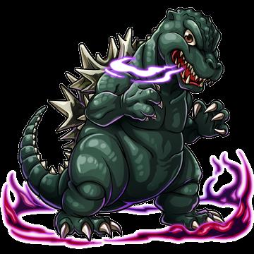 File:Godzilla X Monster Strike - Godzilla Showa.png