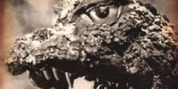Ghidorah, the Three-Headed Monster (Soundtrack)