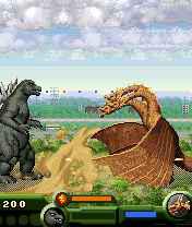 File:Godzilla Monster Mayhen 2D vs King Ghidorah.jpg