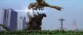 Godzilla vs. Megaguirus - Clash of the Kaiju