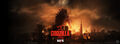 Godzilla Poster E Facebook