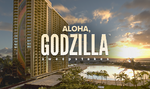 Hilton Aloha Godzilla Sweepstakes