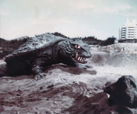 File:Gamera - 4 - vs Viras - 99999 - 5 - Gamera.png