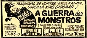 File:Invasion of Astro-Monster Poster Brazil 1.jpg