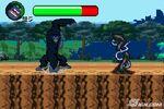 Kong King of Atlantis GBA