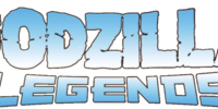 Godzilla: Legends Issue 5
