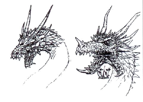 File:Concept Art - Rebirth of Mothra 3 - Grand King Ghidorah 5.png