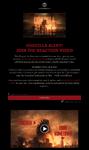 GODZILLA ALERT - Join the Reaction Video Legendary