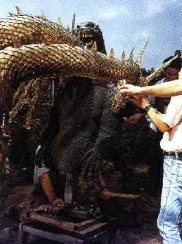 File:Godzilla vs King Ghidorah Production Shot 2.jpg