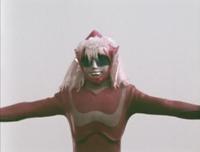 Godman - Monsters - The hero himself