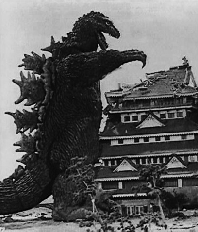 File:Godzilla 1962 & the Pagoda.jpg