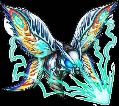 File:Godzilla X Monster Strike - Armor Mothra.png