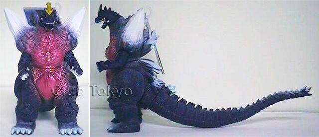 File:Bandai Japan Godzilla Island Series - SpaceGodzilla.jpg