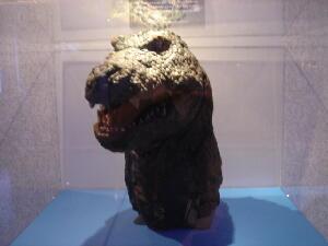 File:Godzillasaurus Head in 2004.jpg