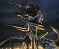 Queen legion concept