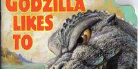 Godzilla Likes to Roar!