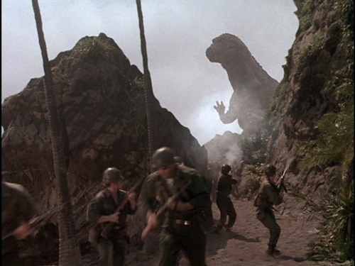 File:Godzillasaurus vs. US Marines.png