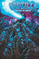 RULERS OF EARTH Issue 19 CVR A