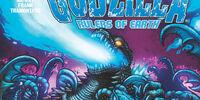 Godzilla: Rulers of Earth Issue 19