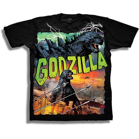 File:Godzilla 2014 Godzilla Boys Short Sleeve Graphic T-Shirt 2.jpg