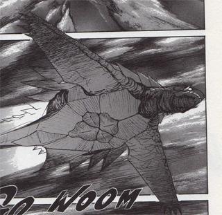 File:GvsB Manga Gamera flying.png