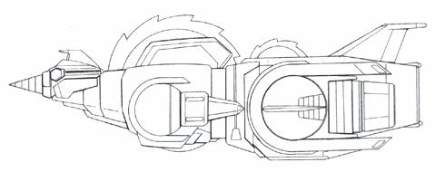 File:Concept Art - Godzilla vs. SpaceGodzilla - MOGUERA Flight 1.png