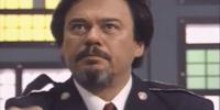 G-Guard Commander
