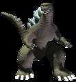 GDAMM - Godzilla 90s
