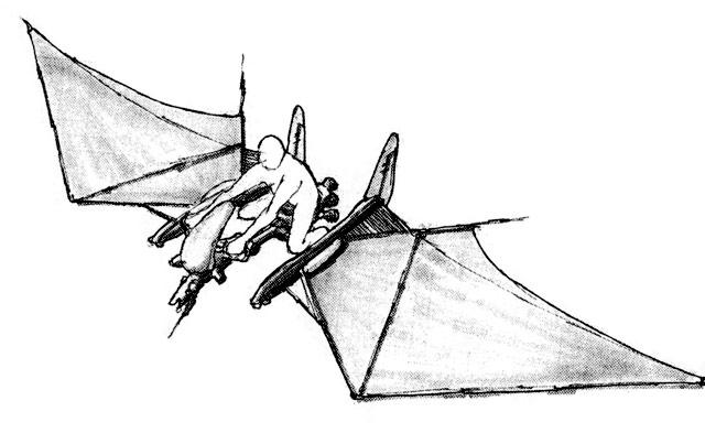 File:Concept Art - Godzilla vs. MechaGodzilla 2 - Pteranodon Robot 5.png