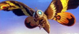 Mothra S.O.S