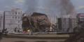 Gamera - 5 - vs Jiger - 24 - Jiger attacks some city
