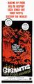 Gigantis The Fire Monster Poster D
