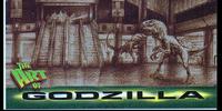 Juvenile Godzilla/Gallery