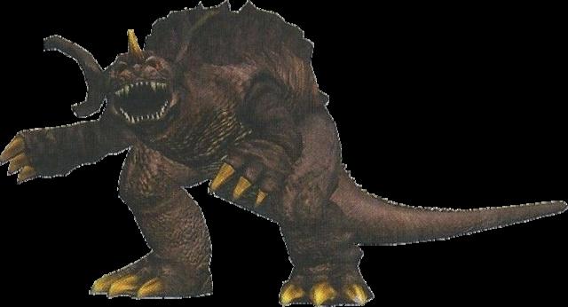 File:Godzilla Save The Earth BARAGON.png