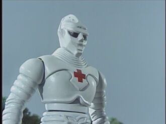Medical Jet Jaguar