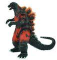 NECA Burning Godzilla 1995 1