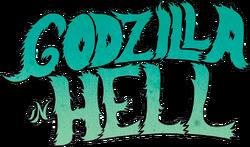 GODZILLA IN HELL New Logo