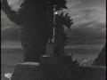Godzilla Raids Again - 18 - That lighthouse is screwed
