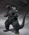 S.H. MonsterArts Adult Godzilla Junior