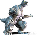 Mechagodzilla 2 Unleashed IGN photo